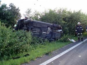 2008-07-06-verkehrsunfall-westautobahn-abfahrt-vorchdorf