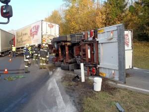 2011-10-31-verkehrsunfall-westautobahn-steyrermuehl